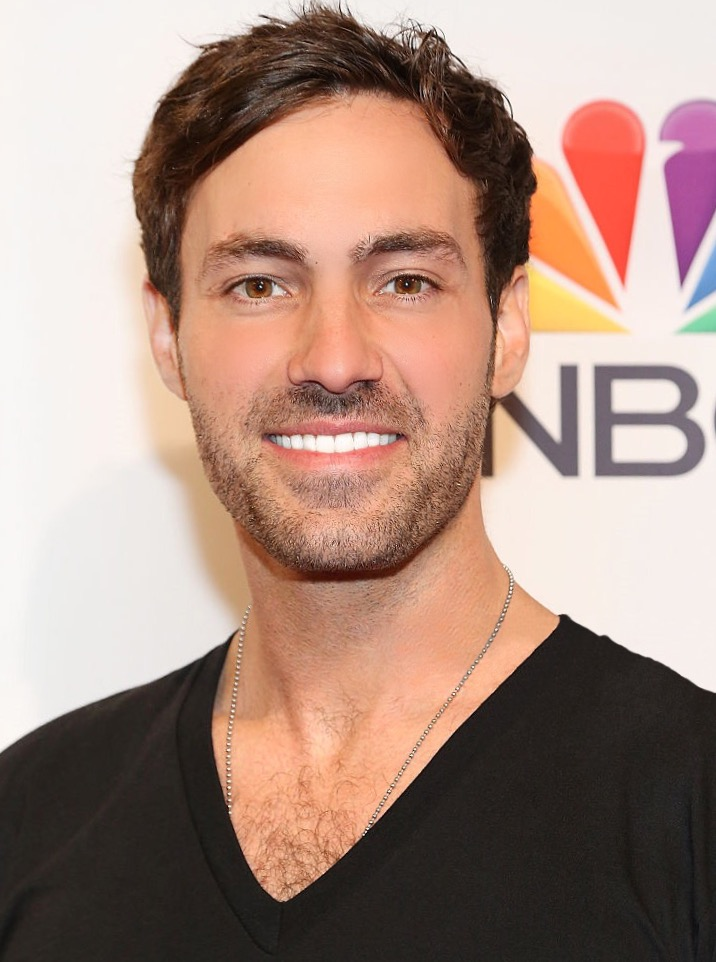 Innovative Comedy Jeff Dye