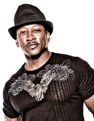 Joe Torry Photos